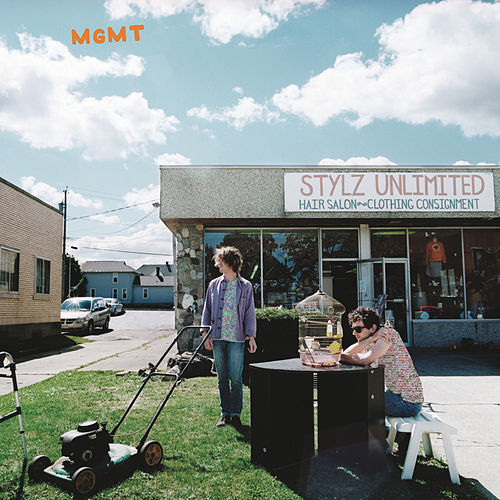 MGMT by MGMT