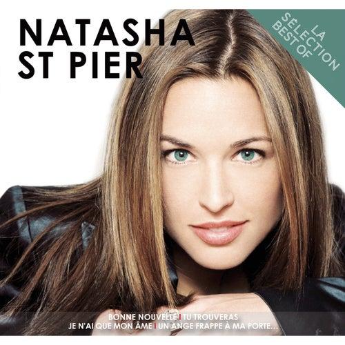 Un ange frappe ma porte single de natasha st pier - Natasha st pier un ange frappe a ma porte ...