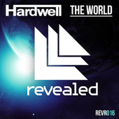 The World by Hardwell