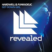 Get Down Girl by Hardwell