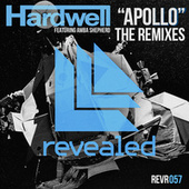 Apollo (The Remixes) by Hardwell