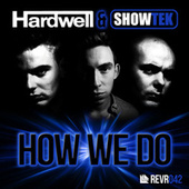 How We Do by Hardwell