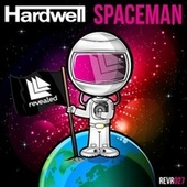 Spaceman by Hardwell