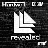 Cobra (Official Energy Anthem 2012) by Hardwell