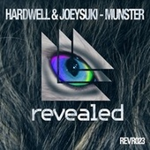 Munster by Hardwell