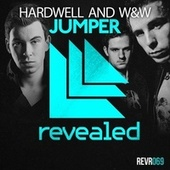 Jumper by Hardwell