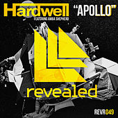 Apollo by Hardwell