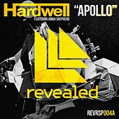 Apollo (Alternative Radio Edit) by Hardwell