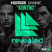 Kontiki by Hardwell