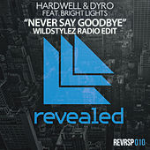 Never Say Goodbye (Wildstylez Radio Edit) by Hardwell