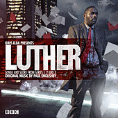 Luther (Soundtrack from the Television Series) [Idris Elba Presents Songs and Score from Series 1, 2 and 3] von Various Artists