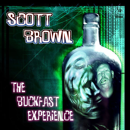 The Buckfast Experience by Scott Brown