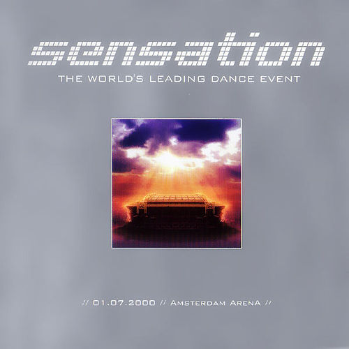 Sensation 2000 by Various Artists