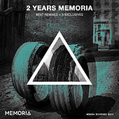 2 Years Memoria (Best Remixes + 3 Exclusives) by Various Artists