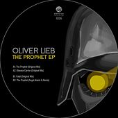 The Prophet EP by Oliver Lieb