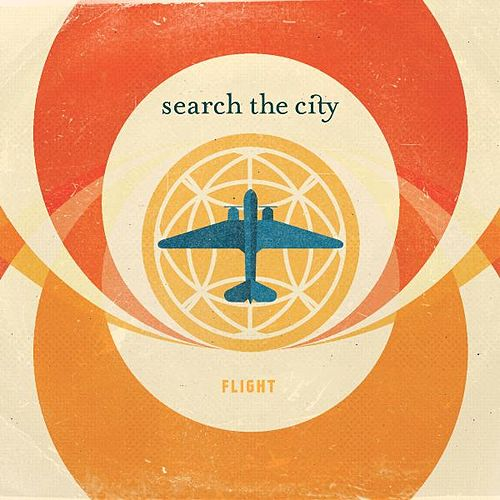 Flight by Search The City