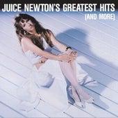 Greatest Hits (Nashville) by Juice Newton