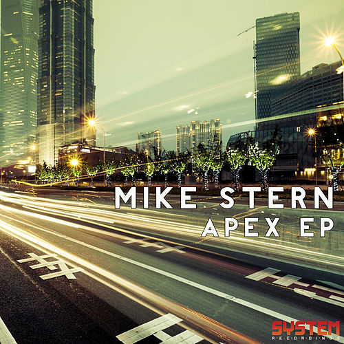 Apex EP by Mike Stern