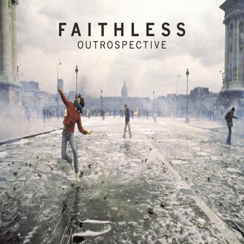 Outrospective by Faithless