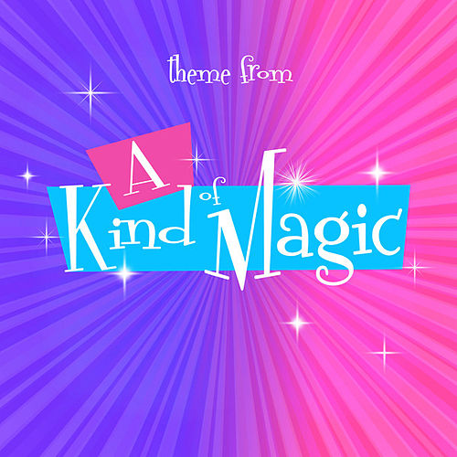 A Kind of Magic Theme (From 'A Kind of Magic') by Anime Kei