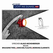 40 Jahre Licht ins Dunkel by Various Artists