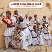 Dance Of The Cobra by Jaipur Kawa Brass Band