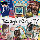 Collection: Tutto Sigle & Cartoni TV by Various Artists