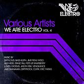 We Are Electro Vol. 4 by Various Artists