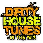 Dirty House Tunes In The Mix by Various Artists