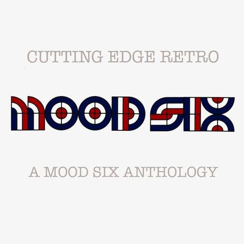 Cutting Edge: A Mood Six Anthology by Mood Six