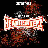 The Best of Headhunterz by Various Artists