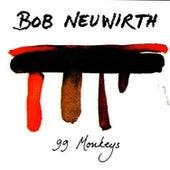 99 Monkeys by Bob Neuwirth