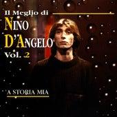 A Storia Mia by Nino D'Angelo