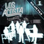 Siluetas by Los Acosta