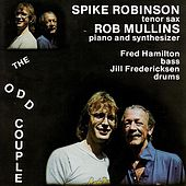 The Odd Couple by Spike Robinson