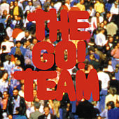 Get It Together EP von The Go! Team