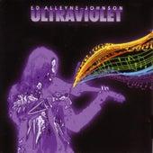 Ultraviolet by Ed Alleyne-Johnson