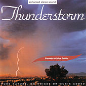 Thunderstorm by Sounds Of The Earth