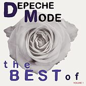 The Best Of Depeche Mode Volume 1 by Depeche Mode