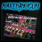 Basement Screams von Naked Raygun