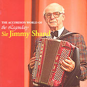The Legendary Sir Jimmy Shand by Jimmy Shand