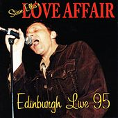 Edinburgh Live 95 by Love Affair