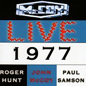 Live 1977 by McCoy