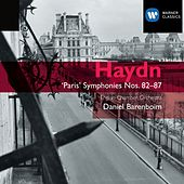 Haydn: Symphony Nos. 82-87 (The Paris Symphonies) by English Chamber Orchestra