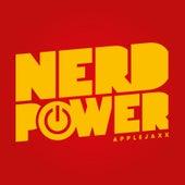 Nerd Power - EP by Applejaxx