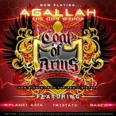 Coat Of Arms (feat. Planet Asia, Rasco & Tristate) - Single by Agallah