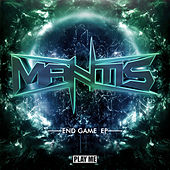 End Game EP by Mantis
