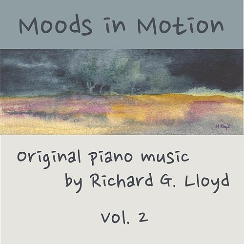 Moods in Motion, Vol. 2 by Richard Lloyd