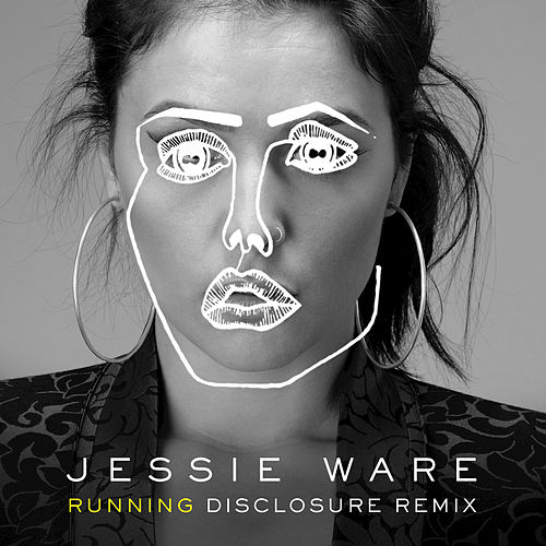 Running by Jessie Ware