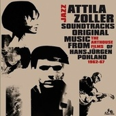 Jazz Soundtracks by Attila Zoller